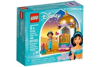 Lego Lego Lego 41158 disney - la petite tour de jasmine