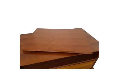 Meuble tv beaux meubles pas chers plateau pivotant universel pour tv coloris merisier darty - Avis beaux meubles pas cher com ...