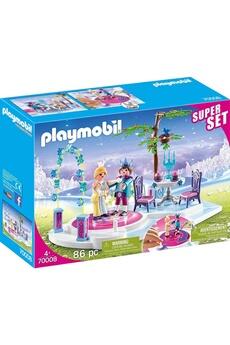 Playmobil PLAYMOBIL Playmobil 70008 magic - superset bal royal