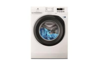 Lave Linge Frontal 60cm 9kg 1400t A Blanc Electrolux Ew6f1495rb