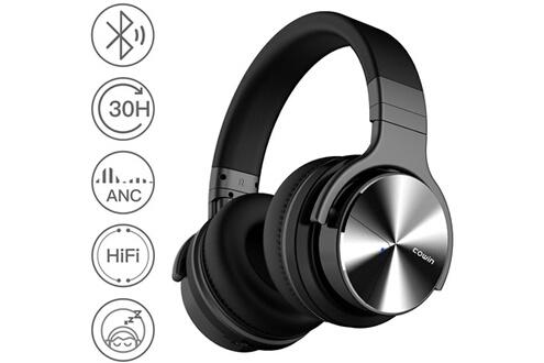 Cowin Cowin e7 pro casque audio bluetooth à réduction de bruit