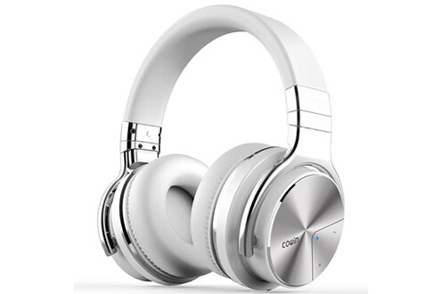 Cowin Cowin e7 pro casque audio à réduction de bruit blanc