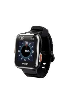 Jouets éducatifs Vtech Vtech - kidizoom smartwatch connect dx2 noire - montre photos et videos