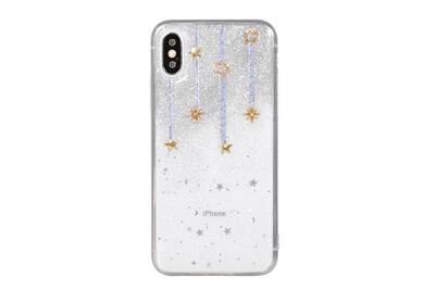 coque iphone xs max etoiles