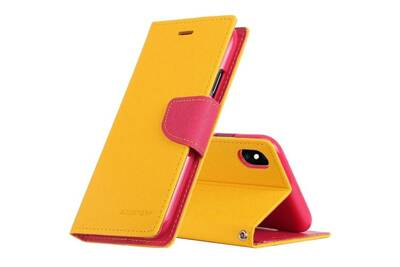 coque jaune iphone xs max