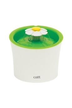 Accessoire repas Cat It Cat it fontaine a eau avec fleur senses 2.0 - 3 l - pour chat