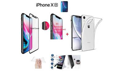 coque protection ecran iphone xr