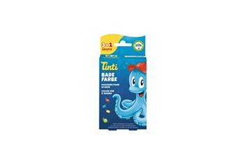 Jouet de bain Tinti Tinti couleurs pour le bain 3 et 1