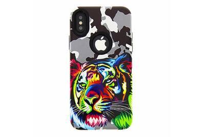 coque lion iphone xr