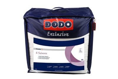 couette dodo couette 4 saisons 200x200 cm darty. Black Bedroom Furniture Sets. Home Design Ideas