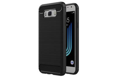 coque galaxy j5 2016 silicone