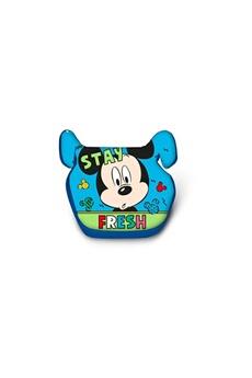 Rehausseur voiture Disney Mickey rehausseur disney baby - des 3 ans - bebe garcon
