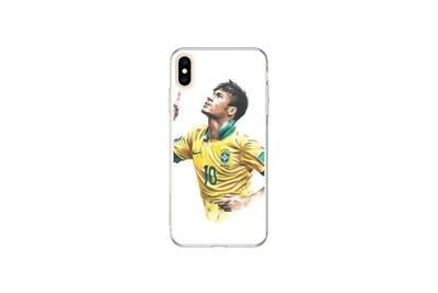 coque iphone xs neymar