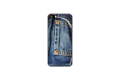 coque iphone 5 jean