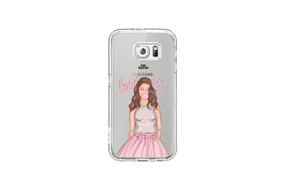 coque samsung galaxy s6 girly