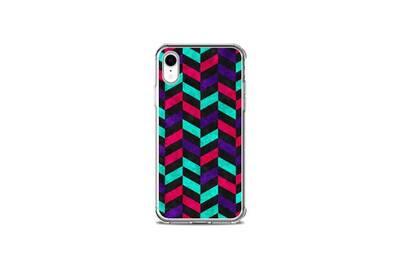 coque iphone xr geometric
