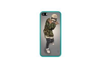 coque iphone 5 yeezy