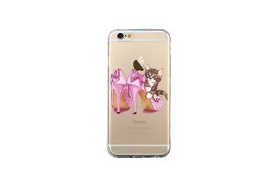 coque iphone 6 chat
