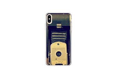coque iphone xs max polaroid