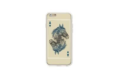 coque iphone 6 chevaux