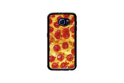 coque galaxy s6 pizza