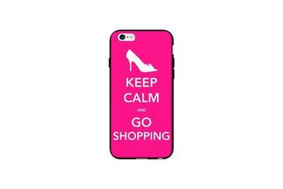 iphone 6 coque keep calm