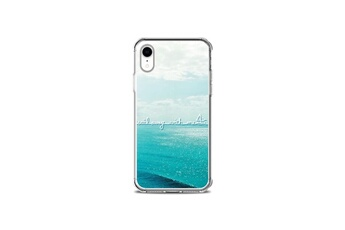 coque iphone xr lisa