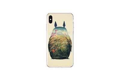 coque iphone xs totoro