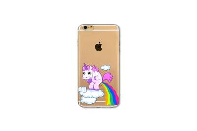 iphone 6 coque licorne