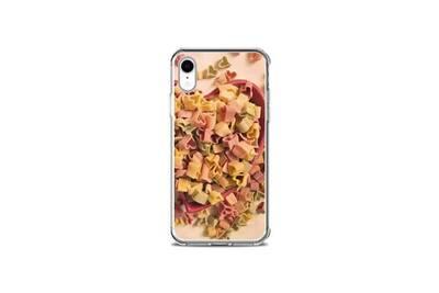 coque iphone xr pop corn