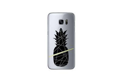 coque ananas galaxy s7