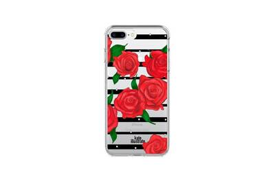 coque iphone 7 plus flower
