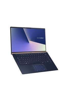 Zenbook 14 - ux433fn-a5050t - bleu roi