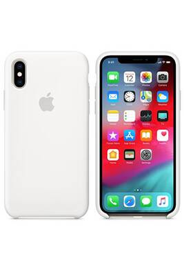 coque iphone xr silicone couleur