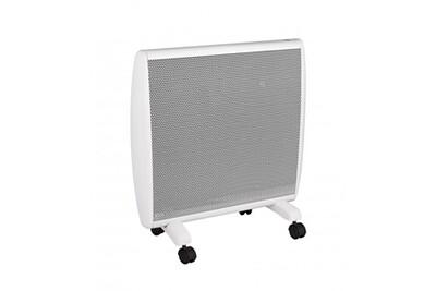 Radiateur bain d'huile Haverland Haverland radiateur electrique à roulettes 1000w - pratique chauffage confort