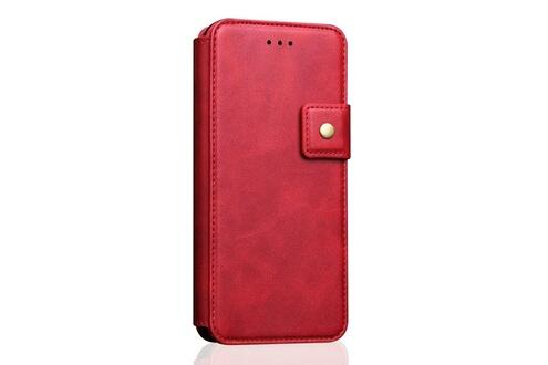 coque iphone xs max magnetique detachable
