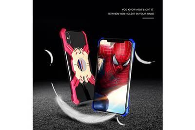 coque iphone xr heros