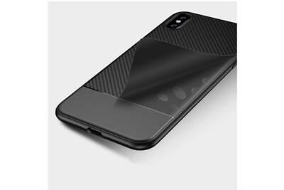 coque carbone iphone xr