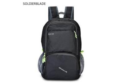grand choix de 01369 e4442 Sac à dos homme-de pliable sport sac à dos camping randonnée sac