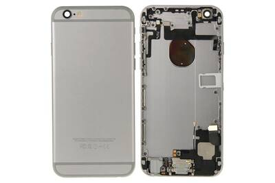 remplacer coque arriere iphone 6