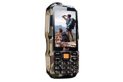 Téléphone Portable Prixwhaou Télephone De Chantier Incassable