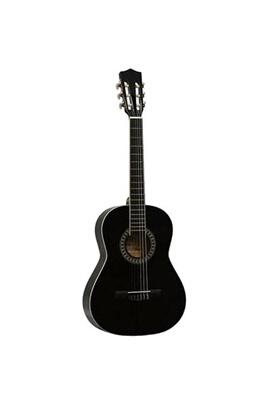 Gomez 034 guitare classique noir modèle 1/2