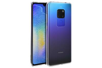 huawei coque souple pour mate 20