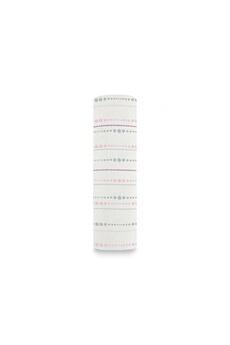 Coffret naissance Aden And Anais Lange à l'unité silky soft - tranquility beads