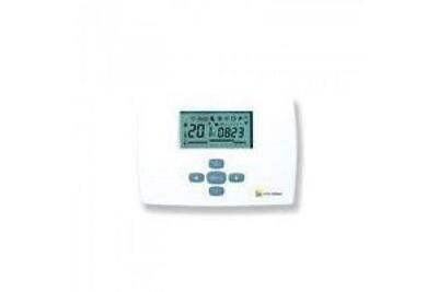 Accessoires chauffage central Elm Leblanc Thermostat ambiance prog hebdo - thermostat trl 7.26