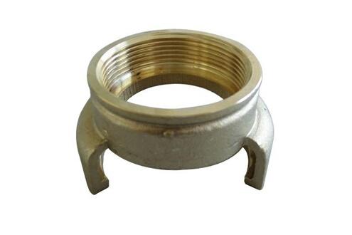 """Accessoires chauffage central Boîte symétrique avec filetage femelle - diamètre : 2 """" Oventrop"""