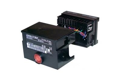 Accessoires chauffage central Diff Kit de remplacement boîte de contrôle lai