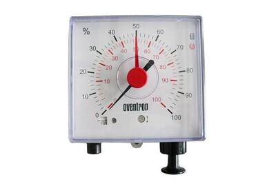 Accessoires chauffage central Oventrop Jauge pneumatique de niveau de fuel - jauge pneumatique de niveau de fuel