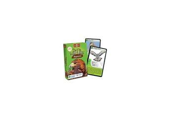 Jeux de cartes Bioviva Defis nature rapaces