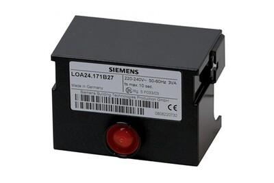Accessoires chauffage central Diff Boîte de contrôle loa24